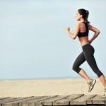 THE BEST STRENGTH-TRAINING PROGRAM FOR RUNNERS  by Kara Goucher