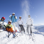 Top 5 Ski Resorts This Ski Season