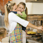 6 Tips for Surviving As a Stay at Home Mom by Erin M. Fernandez