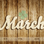 March is…