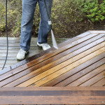 Outdoor Deck Cleaning and Maintenance Tips by Anne Del Rio