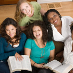 How to Sustain Book Club Membership by Tanisha Williams