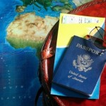 How to Travel Around the World by Kimberly T. Michelle