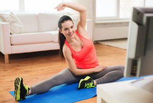 3 Most Effective Simple Home Physical Fitness Workouts for Women