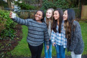 CWM YOUNG GIRLS