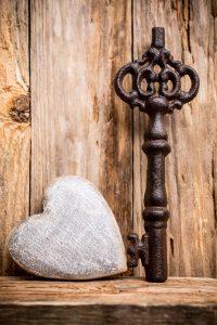 CWM Keys to Self-Love