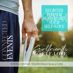 Get Your Tickets to Rejuvenate your Self-Love!