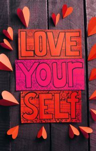 cwm love yourself