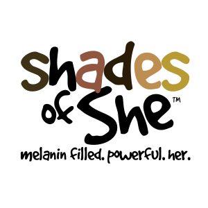 shades of she logo cwm