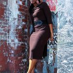 Shades of She : Stacey Muhammad