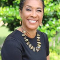 Queen Author, La Detra White