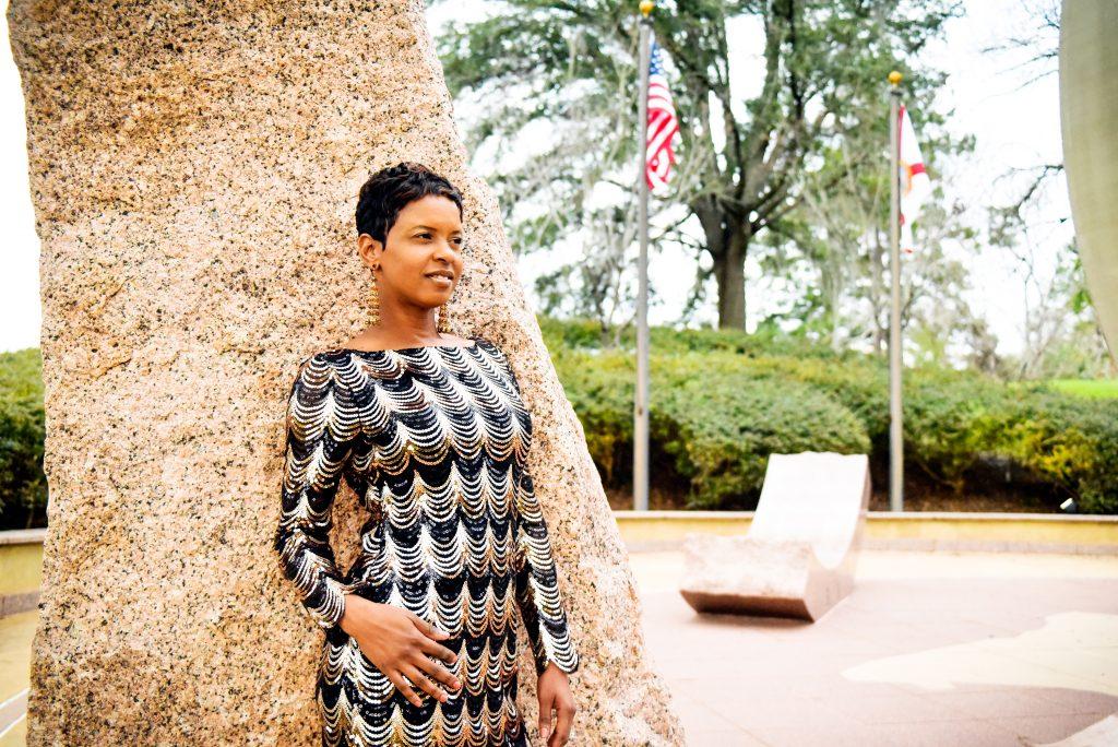 Kristie Kennedy I Photography by Joseph Daniel